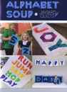 Alphabet Soup Quilt Book - Jaybird Quilts..